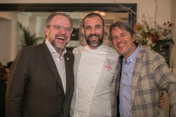 Bernhard Moser, Julien Diaz, Olivier Lacourt_ Solilles ©SylviaJost par Soliless