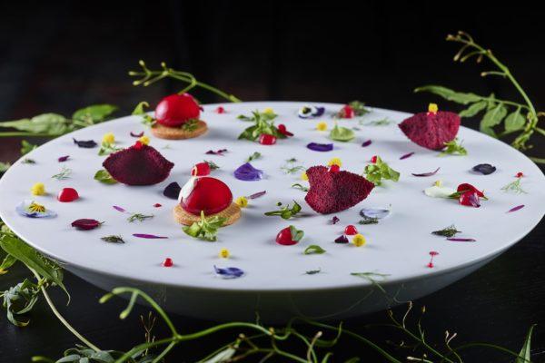 Jacky Ribault_Dessert par Soliless